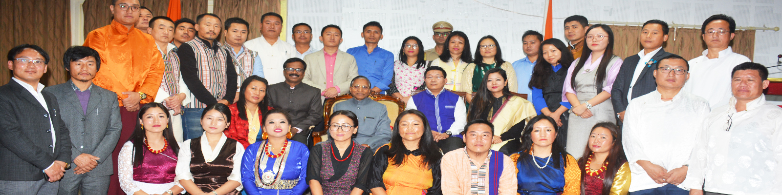 ToT on Career Counselling and Guidance for ST PG T teachers at Gangtok ( 22-25 July 2019). In collaboration with the Primitive T