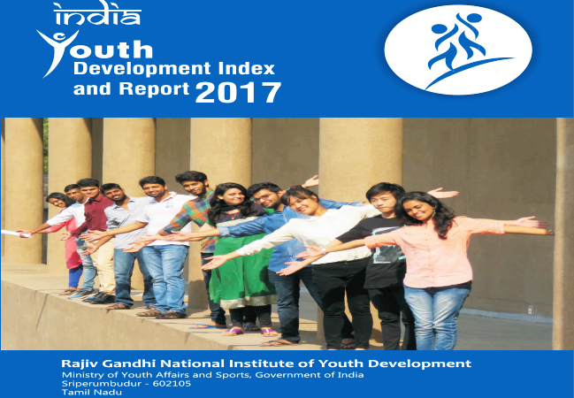 Rajiv Gandhi National Institute of Youth Development |
